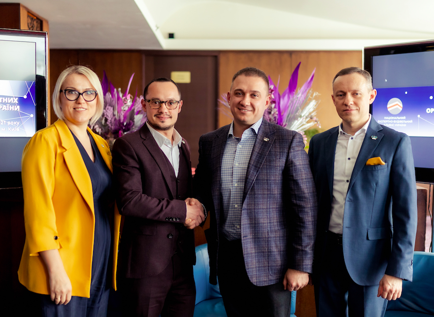 New Principal Member of FIABCI-UKRAINE