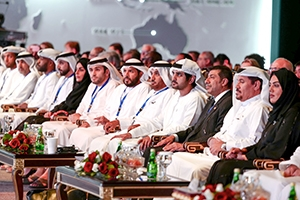 69th FIABCI World Real Estate Congress in Dubai