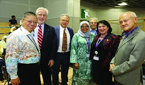 FIABCI Shines at WUF9
