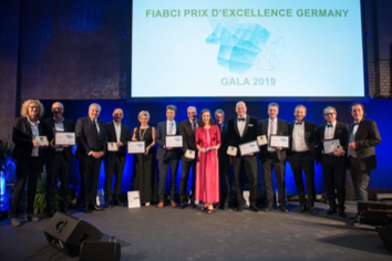 Chapters celebrate National Prix d'Excellence Awards