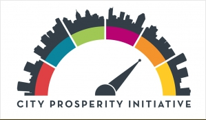 Global Goal for Sustainable Development and City Prosperity Index
